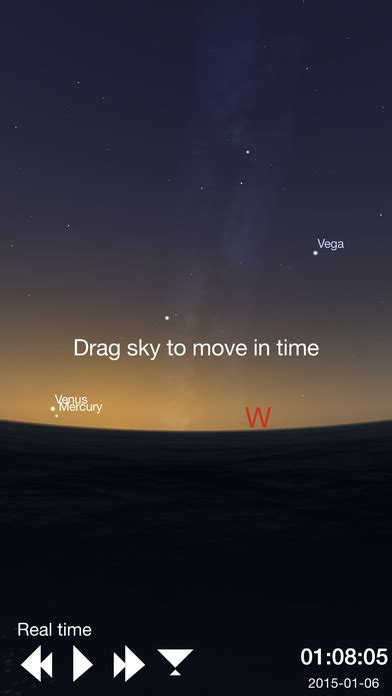 sky map iphone stellarium mobile sky map on the app store