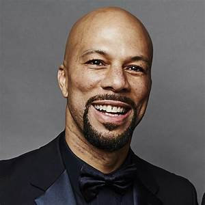 Common - Rapper, Songwriter - Biography  Common