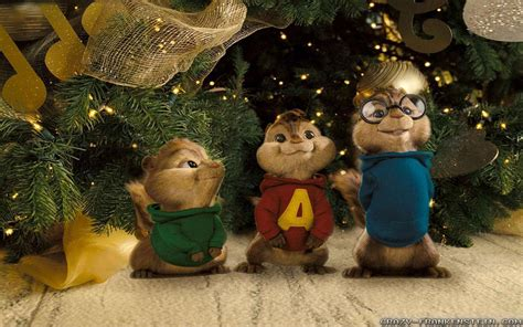 Alvin And The Chipmunks Wallpapers Crazy Frankenstein