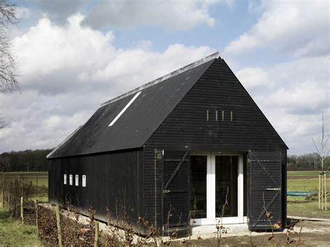 Modern Barn House, Barn