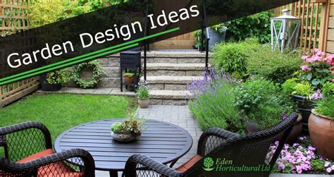 maintenance landscaping garden design ideas