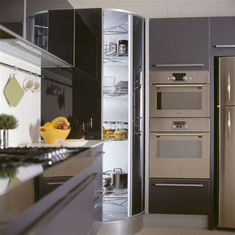 Cucine Con Dispensa by Forum Arredamento It Dispensa Angolare