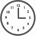 Clock Icon Ico Icons Flat Ahsoka Tano