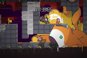 BattleBlock Theater Ringtone Pack Brings Toilet Humor To