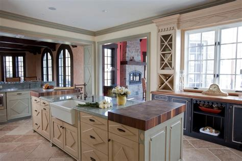 French Country Kitchen Photos Hgtv