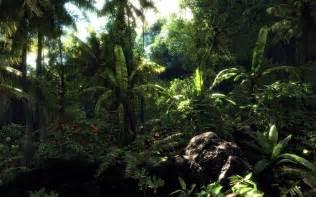 Crysis Jungle