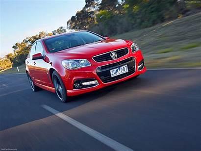 Vf Ssv Redline Commodore Holden Angle Netcarshow