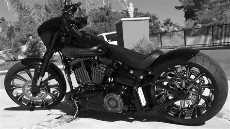 harley davidson breakout custom harley davidson custom cvo breakout suspekt5150 from los angeles