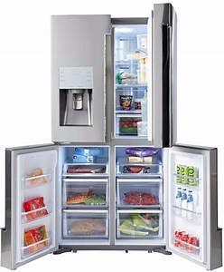 Refrigerateur Congelateur Americain : 5 bonnes raisons de craquer pour un r frig rateur ~ Premium-room.com Idées de Décoration