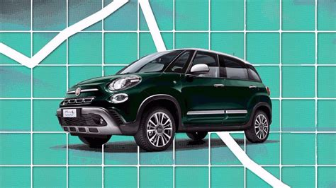 10 Cars With The Worst Resale Value After One Year