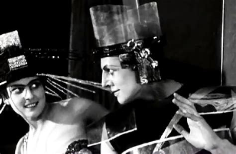 aelita queen  mars  russian science fiction film