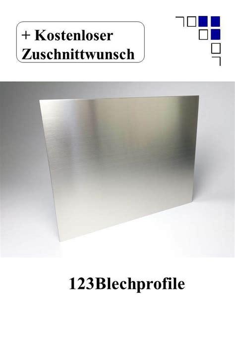 edelstahlblech 0 5mm 12mm edelstahlblech 1 4301 geschliffen k240