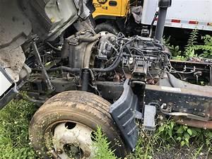 2007 Chevy 6 0 Liter Gas Engine For Isuzu Npr
