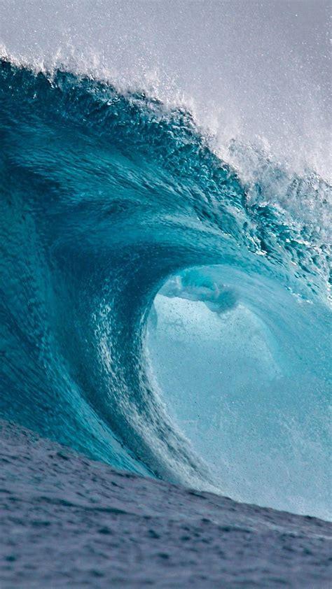 mj wave surf ocean sea beach art nature papersco