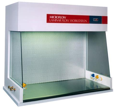chambre à flux laminaire hotte a flux laminaire microflow