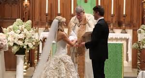 catholic wedding the church and the marriage business come o