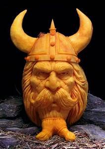 The, Feral, Irishman, Amazing, Pumpkin, Carvings