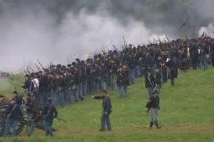 Battle of Gettysburg History