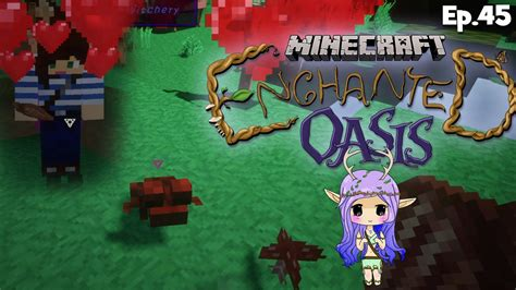 kissing toads  stacy minecraft enchanted oasis ep  youtube