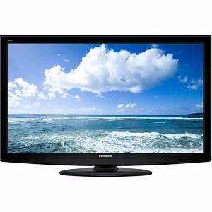 "Panasonic TC-L42U22 42"" Viera 1080p LCD TV TC-L42U22 B&H  Panasonic"