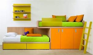 Furniture For Childrens Rooms Home Kids Bed Rooms Cool Shared Kids Bedroom Design Ideas