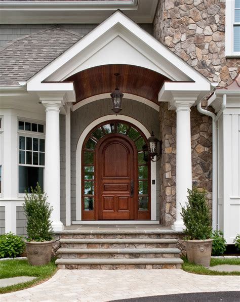 house front doors refresh your entryway with these colonial front door