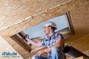 Dachfenster Innenfutter Selber Bauen : dachfenster neu nachtr glich selber einbauen anleitung ~ A.2002-acura-tl-radio.info Haus und Dekorationen