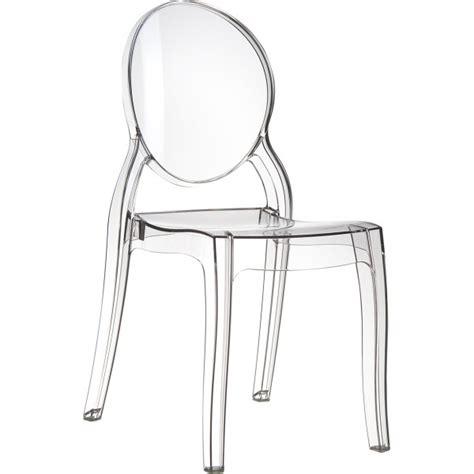 chaise transparente la discr 232 te