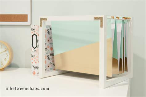 hanging file box desktop hanging file stand