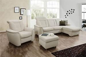 Pm Polstermöbel Oelsa : palermo von pm oelsa polsterecke ivory sofas couches online kaufen ~ Markanthonyermac.com Haus und Dekorationen