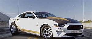 50th Anniversary Ford Mustang Cobra Jet Comes To SEMA - Muscle Car