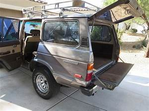 For Sale - 1988 Fj62