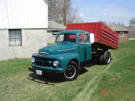 buy   ford   flatbedgrain truck  original