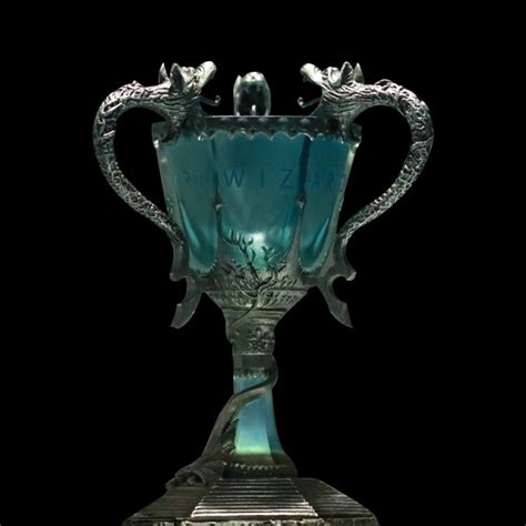 triwizard cup l pics for gt goblet of triwizard cup