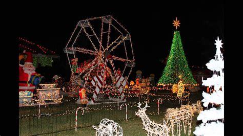 outdoor christmas carousel decoration wwwindiepediaorg