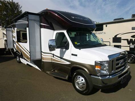winnebago aspect  class   oregon