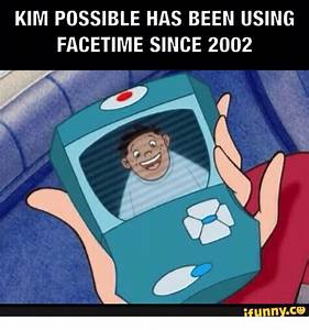 25 Best List Of Kim Possible Characters Memes Finesser