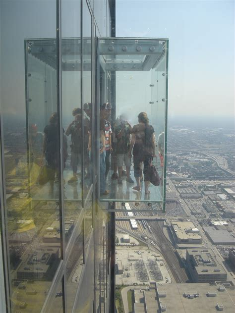 Sears Tower Observation Deck by Willis Tower Skydeck Aeworldmap 2 110 Posts