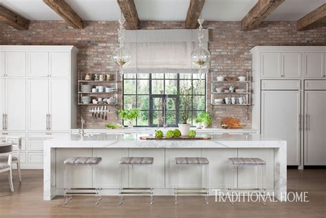 traditional home interior design kitchen with rustic traditional home
