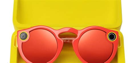 snap inc planning smartglasses version of spectacles for