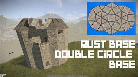 rust base build