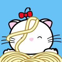 Animations A2Z - animated gifs of spaghetti
