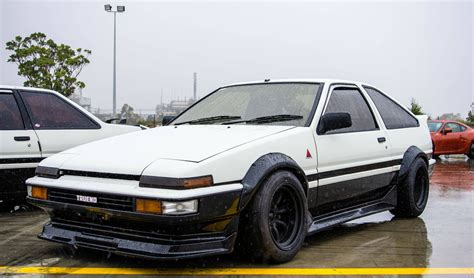 Toyota Car Wallpaper Hd by Toyota Ae86 Ae86 Toyota Car Japanese Cars Wallpapers