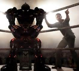 Real Steel Fighting Robots