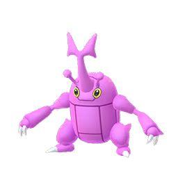 heracross pokemon   movesets counters