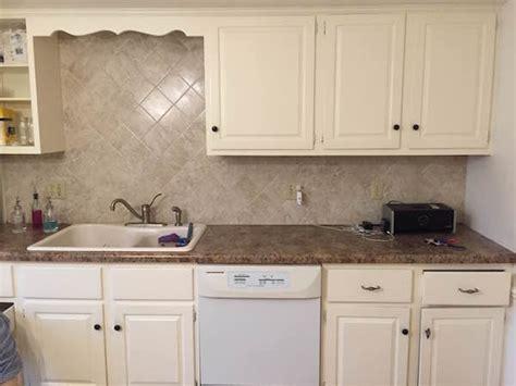 Rachel Schultz Black Vs Brass Kitchen Cabinet Hardware