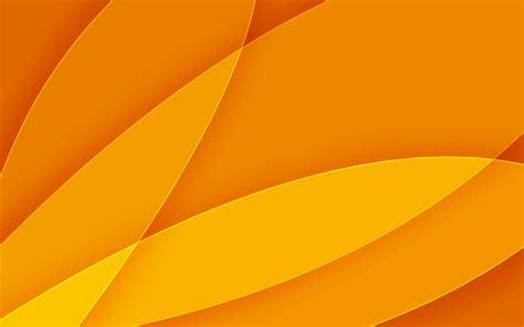Orange Theme Wallpaper by Orange Wallpaper 6973704