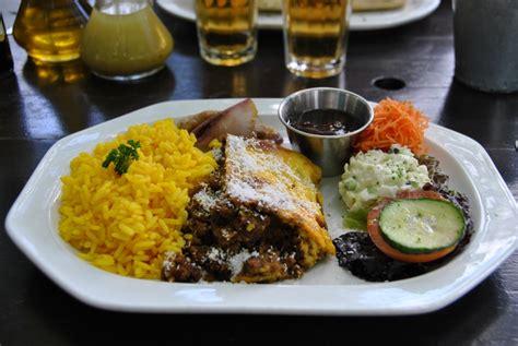 cuisine sud africaine photo boboti plat typique d 39 afrique du sud