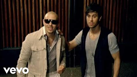 Let Me Be Your Lover Ft. Pitbull