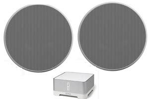 Sonos Ceiling Speakers Wireless by Sonos Perth West Coast Hi Fi